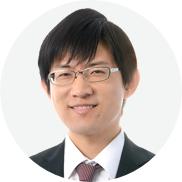 名古屋総合法律事務所 社員弁護士 杉浦 恵一