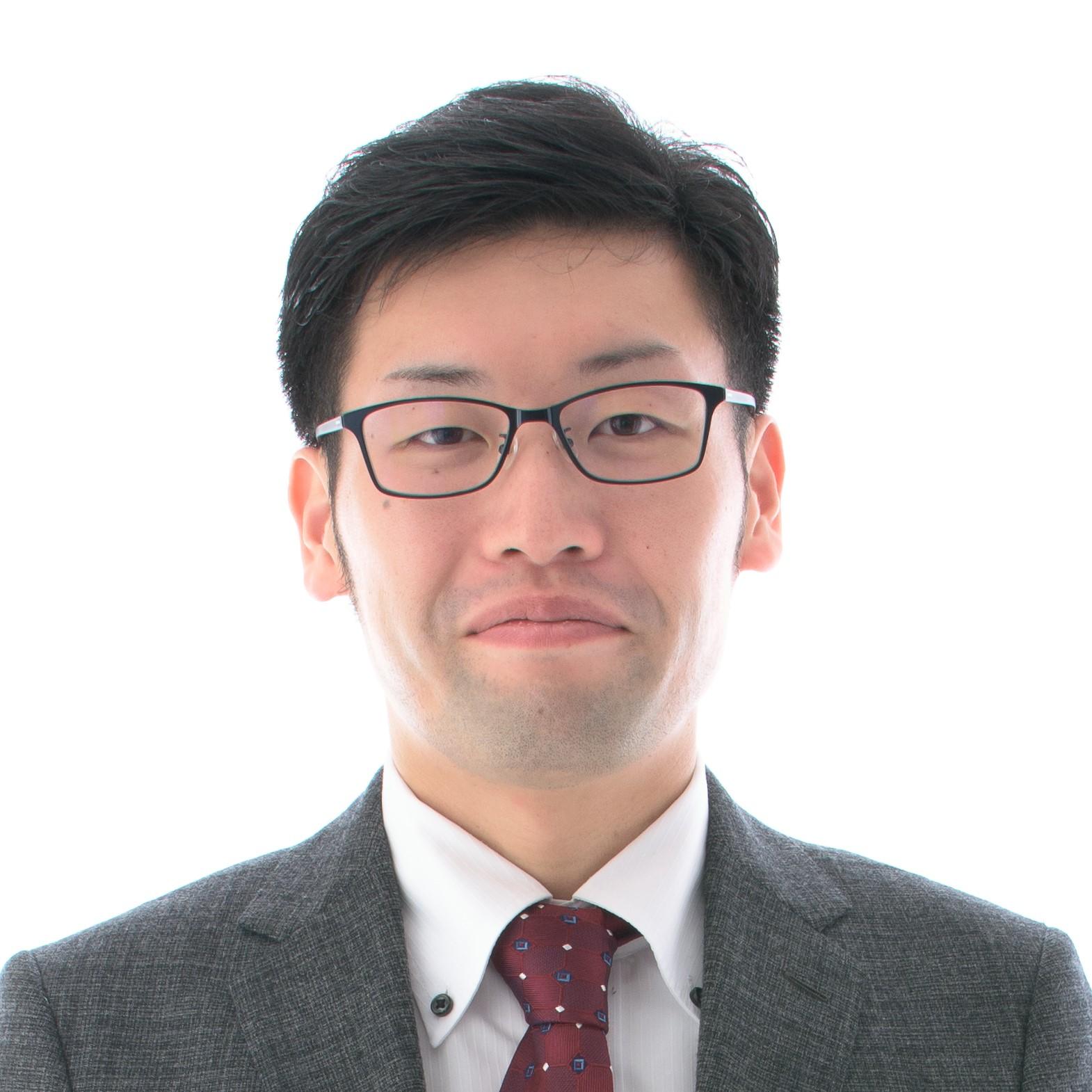 名古屋総合法律事務所 弁護士 大野 貴央